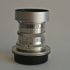 VOIGTLANDER LENS FOR DIGITAL HOUSING