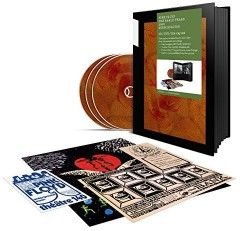 Pink Floyd - The Early Years || 1968/1969,1970, 1971 || 4x CD/DVD/Blu-ray Boxset || Mint in sealing!