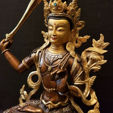 Buddhism (Post 1950) - 26-10-2017 at 18:01 UTC
