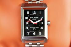 Locman Stealth R - Wristwatch - New