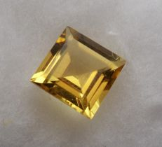 Golden Beryl – 1.52ct – No Reserve Price
