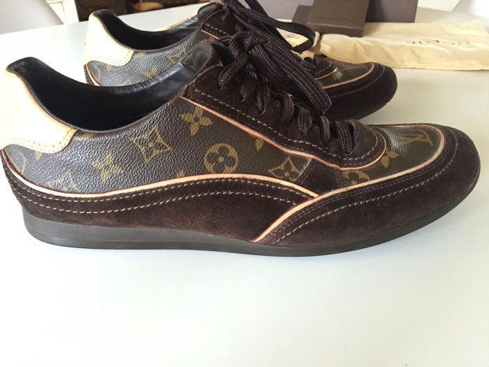 42654ad7dafe Louis Vuitton - Trainers - Catawiki