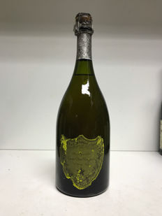 1975 Dom Perignon Brut, Champagne, France, 1 bottle 0,75l