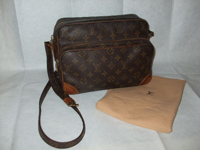 Louis Vuitton - Nile Schoudertas