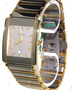 Rado Diastar - Wristwatch - (our internal #8097)
