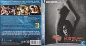 DVD / Video / Blu-ray - Blu-ray - Hostel II