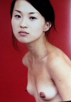 Photography; Bettina Rheims  - Shanghai - 2003