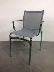 Alberto Meda for Alias - Chair model Big Frame