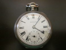 Zenith - Grand Prix Paris 1900 - Pocket watch