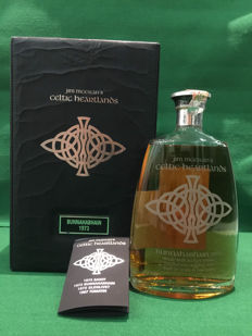 Bunnahabhain 1973 34 Year Old Jim McEwan's Celtic Heartlands