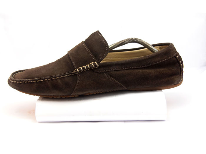 D&G - Driving loafers