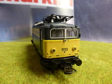Roco H0 - 69656 - Multifunctional electric locomotive Series 1100 of the NS, number 1113