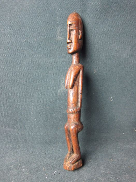 African ancestral statue - DOGON - Mali