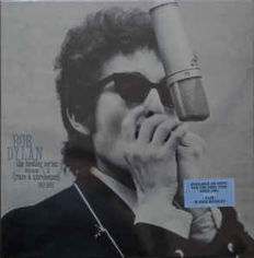 Bob Dylan ‎– The Bootleg Series Volumes 1 - 3 [Rare & Unreleased] 1961-1991 || 5x LPs || 36-page booklet ||