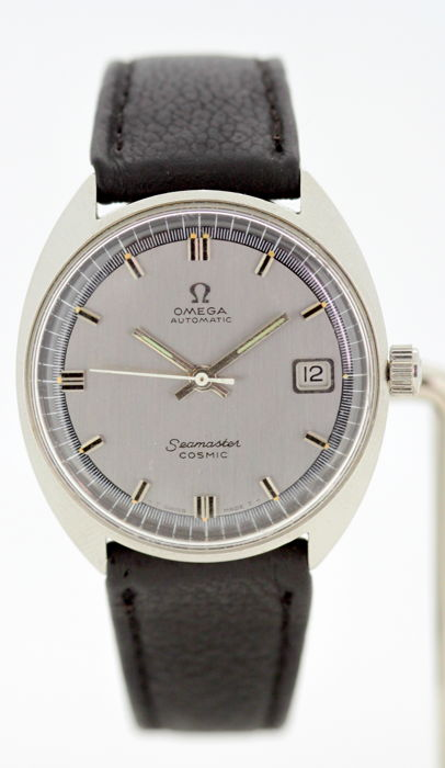 Omega Seamaster Cosmic Stainless Steel Automatic, Circa.1960's