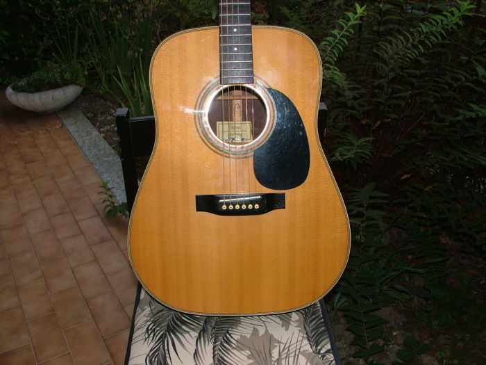 Martin Guitars For Sale >> Sigma Martin Guitars Est Guitar 1970 Prepared By A Luthier Before The Sale New Strings Catawiki