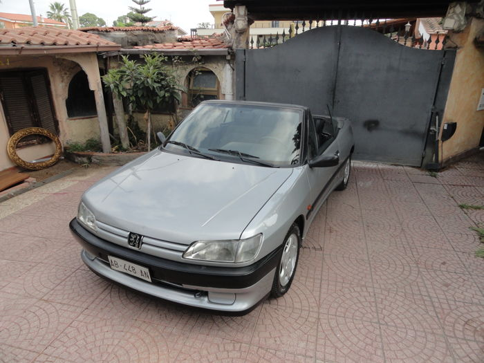 Cat1994 1 8 306 Cabriolet Catawiki Peugeot fmbyvIY6g7
