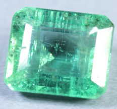 Emerald -  1.30 cts -