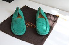 Tod's - Shoes, size 38.5