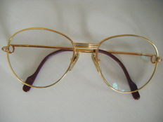 Cartier - Santos model eyeglasses - Unisex