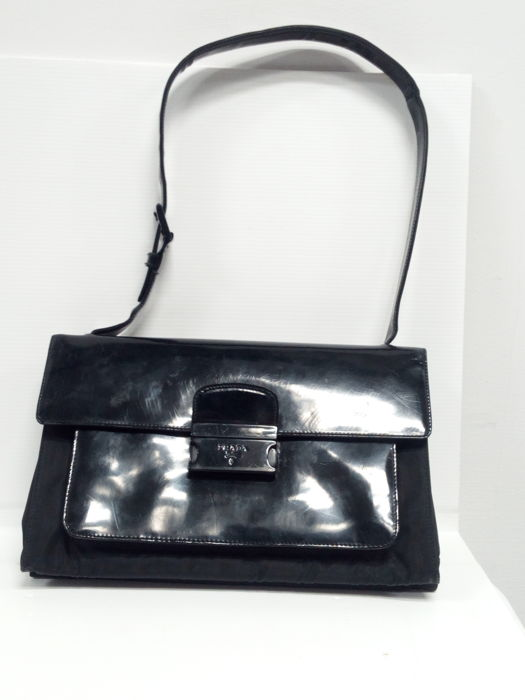 Prada - Vintage shoulder bag