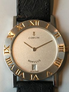 Corum ROMVLVS wristwatch - Circa 1990s