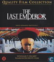 DVD / Video / Blu-ray - Blu-ray - The Last Emperor