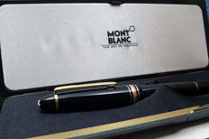 Montblanc Meisterstück No. 146 Legrand - fountain pen with case