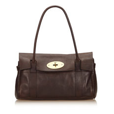 Mulberry - Leather Bayswater Shoulder bag