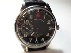 "Molnija ""Shturmanskie"". mariage watch 1960-1969s."