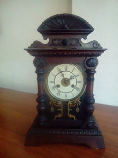 Table clock - Junghans - first half 20th century