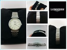Longines | La Grande Classique Ladies Swiss Watch L46352 – 28137859