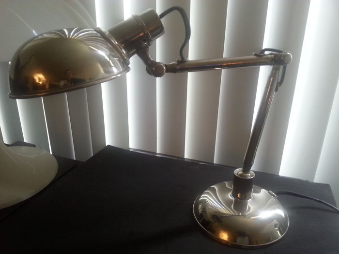 Unknown designer – Desk lamp