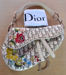 Christian Dior - Limited edition hand bag / purse