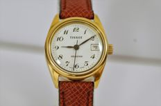 Vintage Tissot Seastar - Women dres watch co. 1970s.