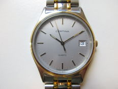 Certina ref. 11864317 - women's wristwatch - 1980s