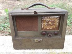 Andrea radio PI-63-CH-169 - manufacturing year 1942