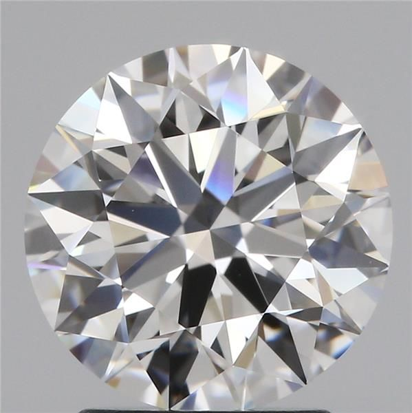 2.00 ct E-VVS2, 10 x original image