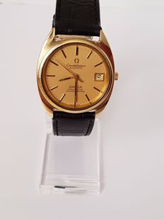 Omega Constellation – men's watch – 1970s