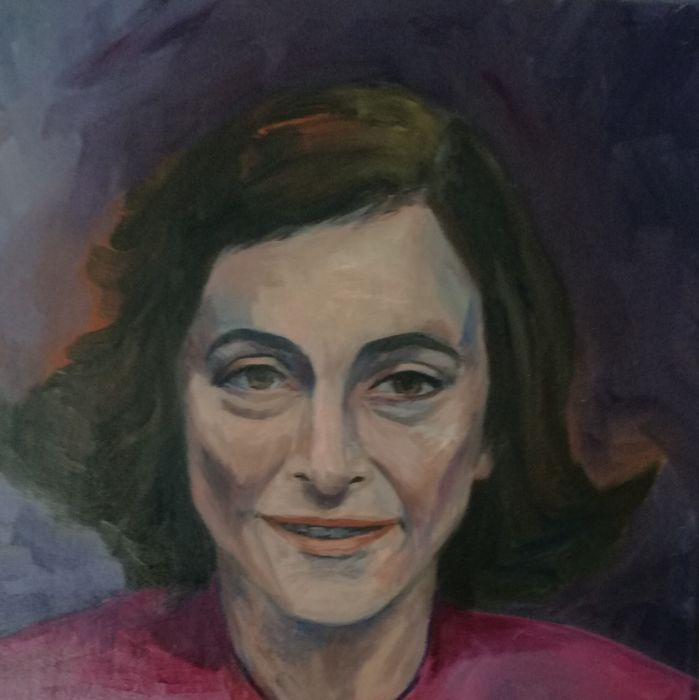 Jan Symoens - Anne Frank