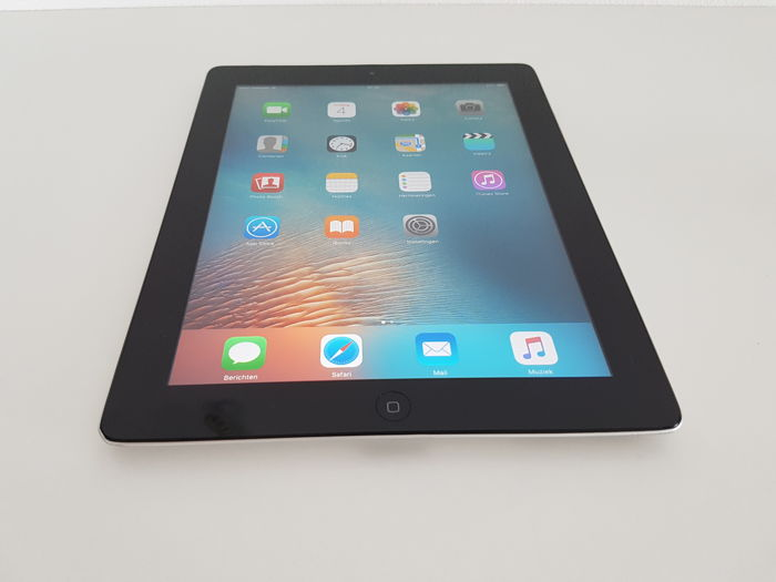 Apple Ipad 2 WIFI 16GB and 3G
