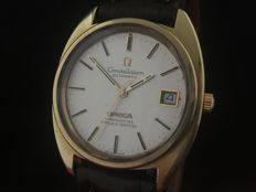 Omega Constellation Chronometer Automatic -- Men's Wristwatch -- 1972