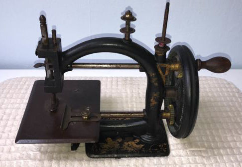 "Antique sewing machine ""Original Express"" 40 Catawiki Mesmerizing Original Sewing Machine"