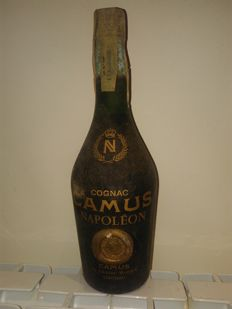 Camus N Napoléon - Bottled 1970s