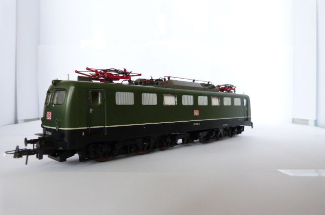 Roco H0 - 72388 - E-locomotive BR 150 of the DB