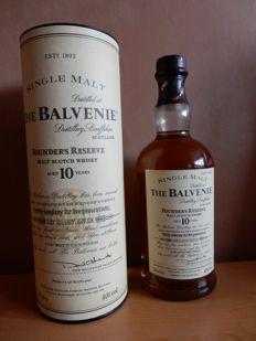 The Balvenie Founders Reserve 10 years old