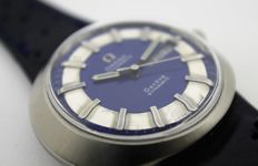 Omega Genéve Dynamic – NO RESERVE PRICE –  For Men – 70s