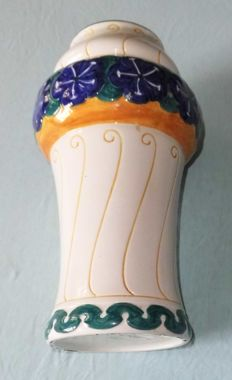 Rörstrand, Alf Wallander - Jugendstil Ceramic Vase