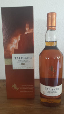 Talisker 30 years old - 2014