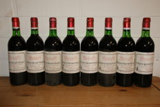 1970 Chateau Grand St. Julien  - 8 bottles